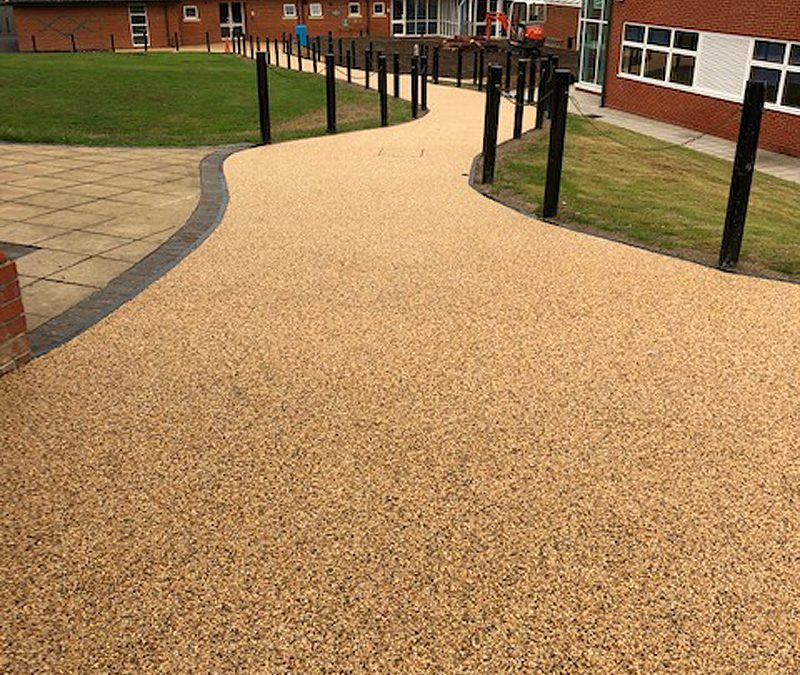 Danes Hill School Project